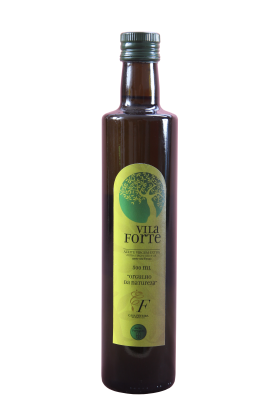 Extra Virgin Olive Oil 0.5 and 0.75L - Casa Féteira