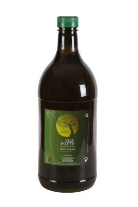 Virgin Olive Oil 3 L - Casa Féteira